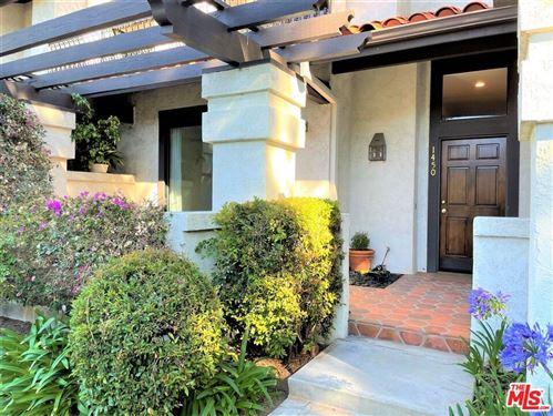 Photo of 1450 Palisades Drive, Pacific Palisades, CA 90272 (MLS # 21767646)