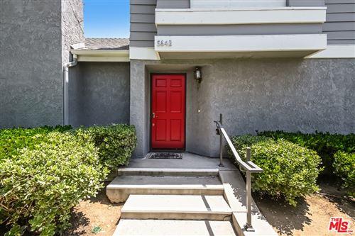 Photo of 5642 Canterbury Drive, Culver City, CA 90230 (MLS # 21772646)