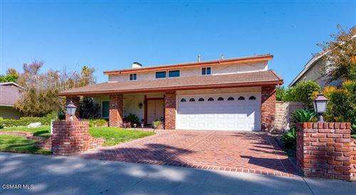 Photo of 23074 Enadia Way, West Hills, CA 91307 (MLS # 221005646)