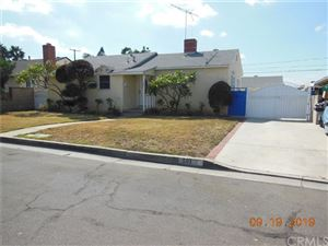Photo of 501 S Fonda St., La Habra, CA 90631 (MLS # CV19227646)