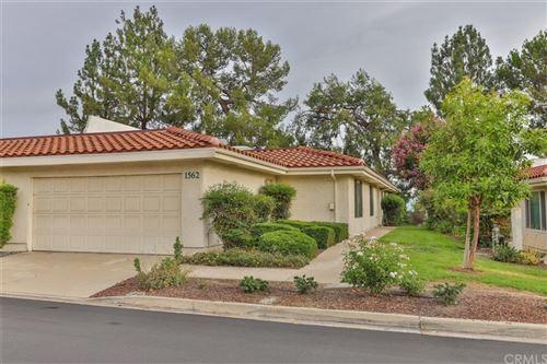 Photo of 1562 Redhill North Drive, Upland, CA 91786 (MLS # CV21167646)