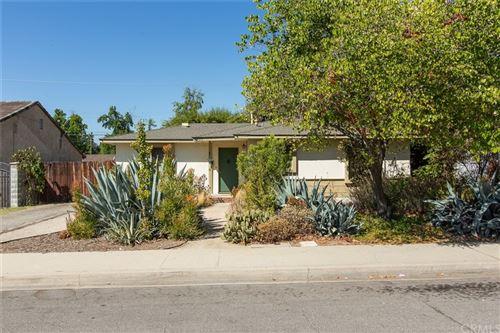 Photo of 429 Saint Bonaventure Street, Claremont, CA 91711 (MLS # CV21210646)