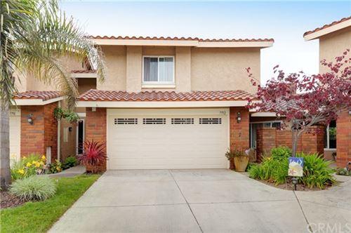 Photo of 7752 Seabreeze Drive #43, Huntington Beach, CA 92648 (MLS # DW20122646)