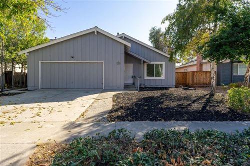 Photo of 4300 Arpeggio Avenue, San Jose, CA 95136 (MLS # ML81817646)