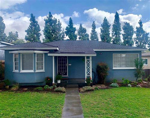 Photo of 628 N Hazel Street, La Habra, CA 90631 (MLS # NDP2111646)