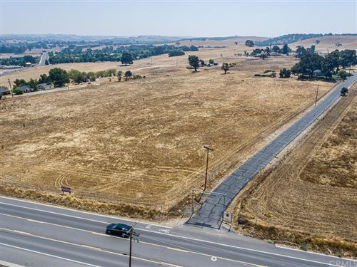 Photo of 2930 Union Lot #3 Road, Paso Robles, CA 93446 (MLS # NS20165646)