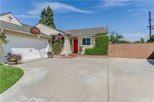 Photo of 11362 Robert Lane, Garden Grove, CA 92840 (MLS # OC20186646)