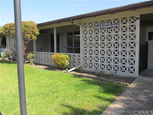 Photo of 13380 El Dorado Drive M8, 195I, Seal Beach, CA 90740 (MLS # PW21042646)