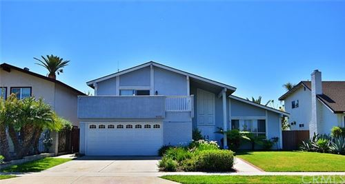 Photo of 8432 Oberlin Avenue, Westminster, CA 92683 (MLS # PW21061646)