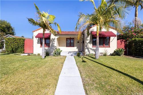 Photo of 920 N Emily Street, Anaheim, CA 92805 (MLS # PW21202646)