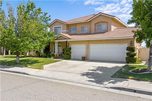 Photo of 4209 Wickford Way, Palmdale, CA 93551 (MLS # SR21156646)