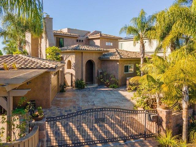 2030 Garfield Rd, San Diego, CA 92110 - #: 200052646