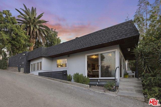 1944 Walcott Way, Los Angeles, CA 90039 - MLS#: 21678646