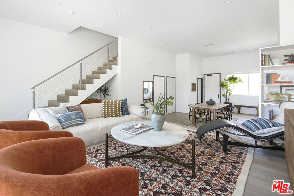 957 Figueroa Terrace #317, Los Angeles, CA 90012 - MLS#: 21789646