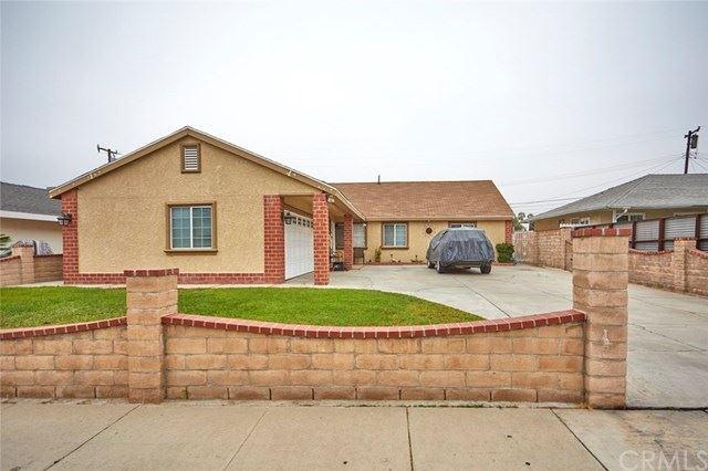 16519 Mulvane Street, La Puente, CA 91744 - MLS#: CV20220646