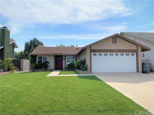 1166 Millstream Lane, Corona, CA 92880 - MLS#: IG20212646