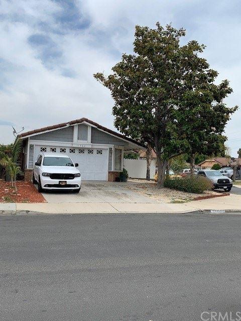 11962 Meadow Wood Way, Moreno Valley, CA 92557 - MLS#: OC20111646