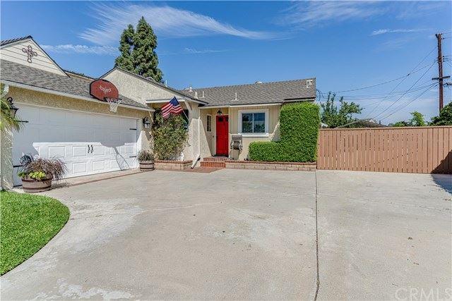11362 Robert Lane, Garden Grove, CA 92840 - MLS#: OC20186646