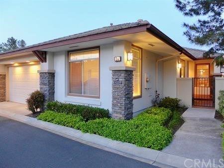 24 Birdie Lane, Coto de Caza, CA 92679 - MLS#: OC21035646