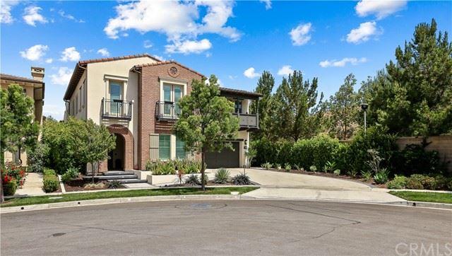 51 Fenway, Irvine, CA 92620 - #: OC21110646