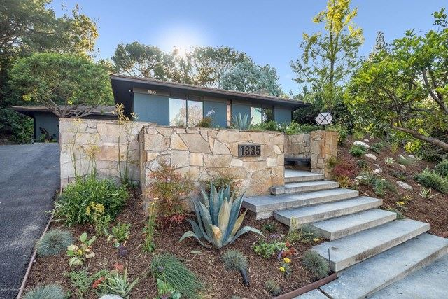 1335 Carnarvon Drive, Pasadena, CA 91103 - #: P0-820002646