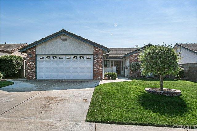 856 Sunshine Court, Santa Maria, CA 93455 - MLS#: PI20217646