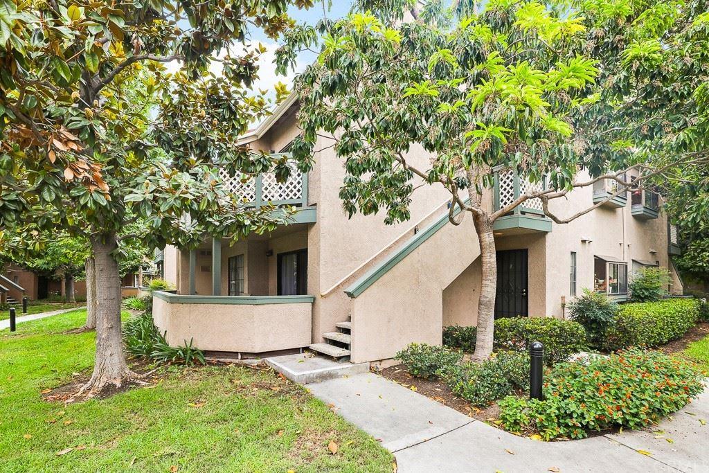 3523 W Greentree Circle #G, Anaheim, CA 92804 - MLS#: PW21194646