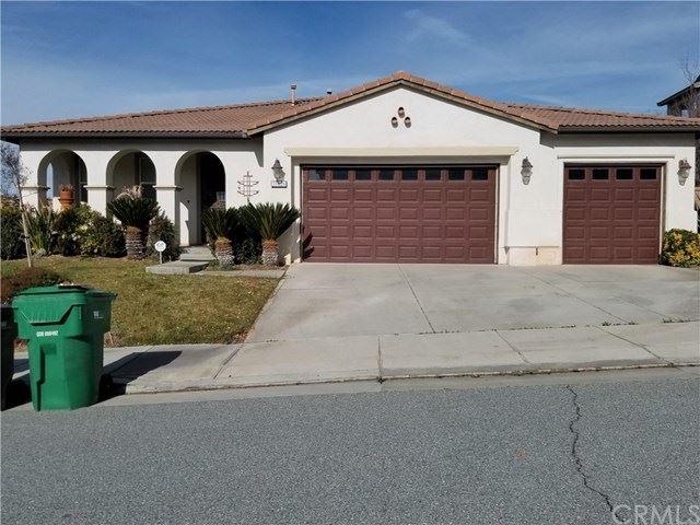 35426 Stockton Street, Beaumont, CA 92223 - MLS#: SB21006646