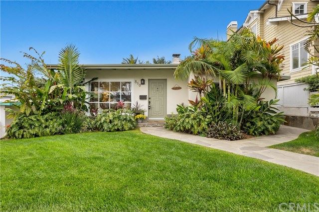 850 Avenue C, Redondo Beach, CA 90277 - MLS#: SB21073646