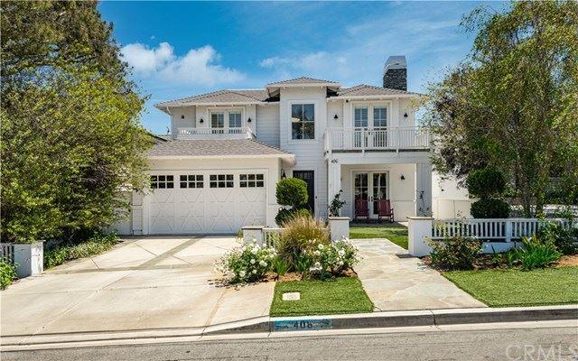 406 Anderson Street, Manhattan Beach, CA 90266 - MLS#: SB21094646