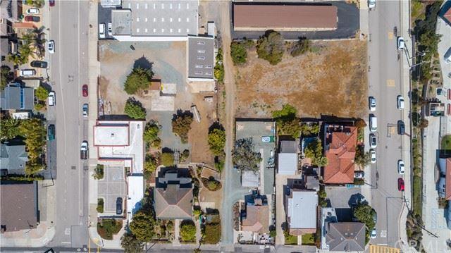 Photo of 0 Ash (Lots 14 & 15) Drive, Cayucos, CA 93430 (MLS # SC21149646)