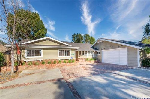 Photo of 17437 Chase Street, Northridge, CA 91325 (MLS # 320004647)