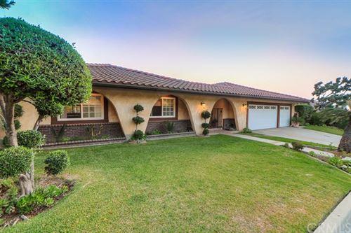 Photo of 771 S Rancho Simi Drive, Covina, CA 91724 (MLS # CV20224647)