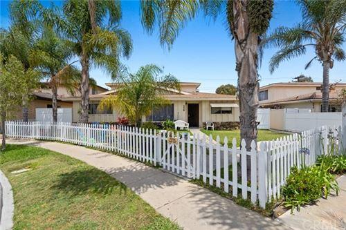 Photo of 558 Joann Street, Costa Mesa, CA 92627 (MLS # OC21128647)
