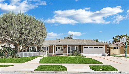 Photo of 16656 Silktree Street, Fountain Valley, CA 92708 (MLS # OC21187647)