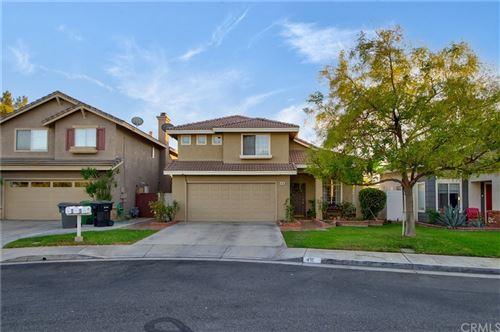 Photo of 416 Brookhaven Circle, Corona, CA 92879 (MLS # OC21210647)
