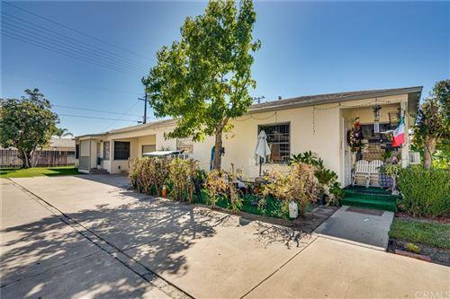 Photo of 914 N Olive Street, Anaheim, CA 92805 (MLS # OC21220647)