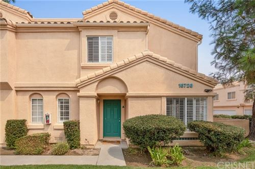 Photo of 18728 Vista Del Canon #A, Newhall, CA 91321 (MLS # SR20186647)