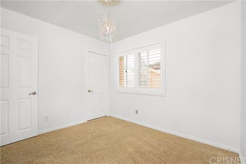 Tiny photo for 18728 Vista Del Canon #A, Newhall, CA 91321 (MLS # SR20186647)