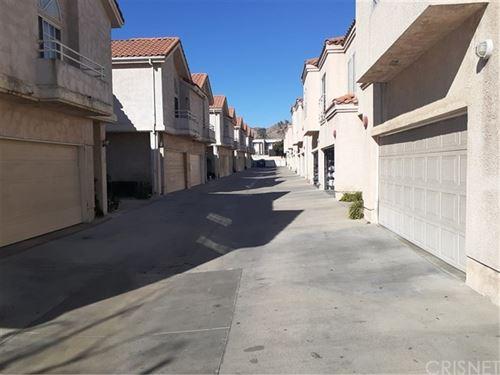Photo of 14035 Astoria Street #123, Sylmar, CA 91342 (MLS # SR21010647)