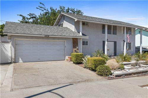 Photo of 1459 Hartley Avenue, Simi Valley, CA 93065 (MLS # SR21204647)
