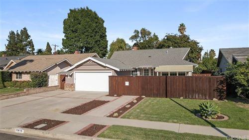 Photo of 8416 Rhea Avenue, Northridge, CA 91324 (MLS # SR21218647)