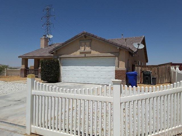 10110 Lawson Road, Adelanto, CA 92301 - #: CV20158647