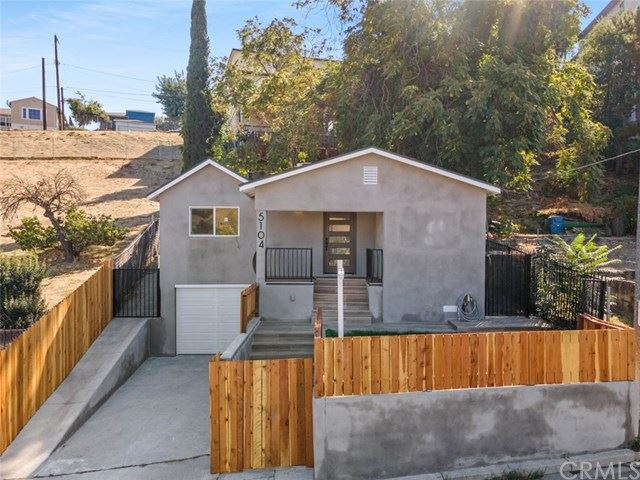 5104 Kimball Street, Los Angeles, CA 90032 - MLS#: CV20187647