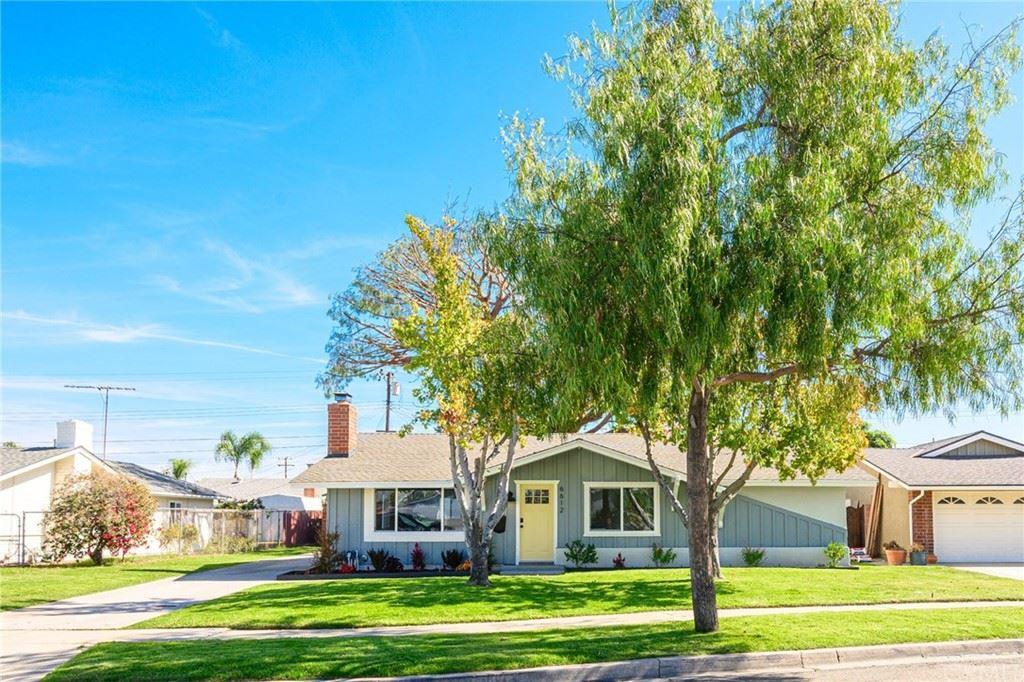 6612 San Homero Way, Buena Park, CA 90620 - MLS#: DW21231647
