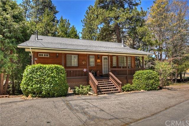 31465 Easy Street, Running Springs, CA 92382 - MLS#: EV21103647