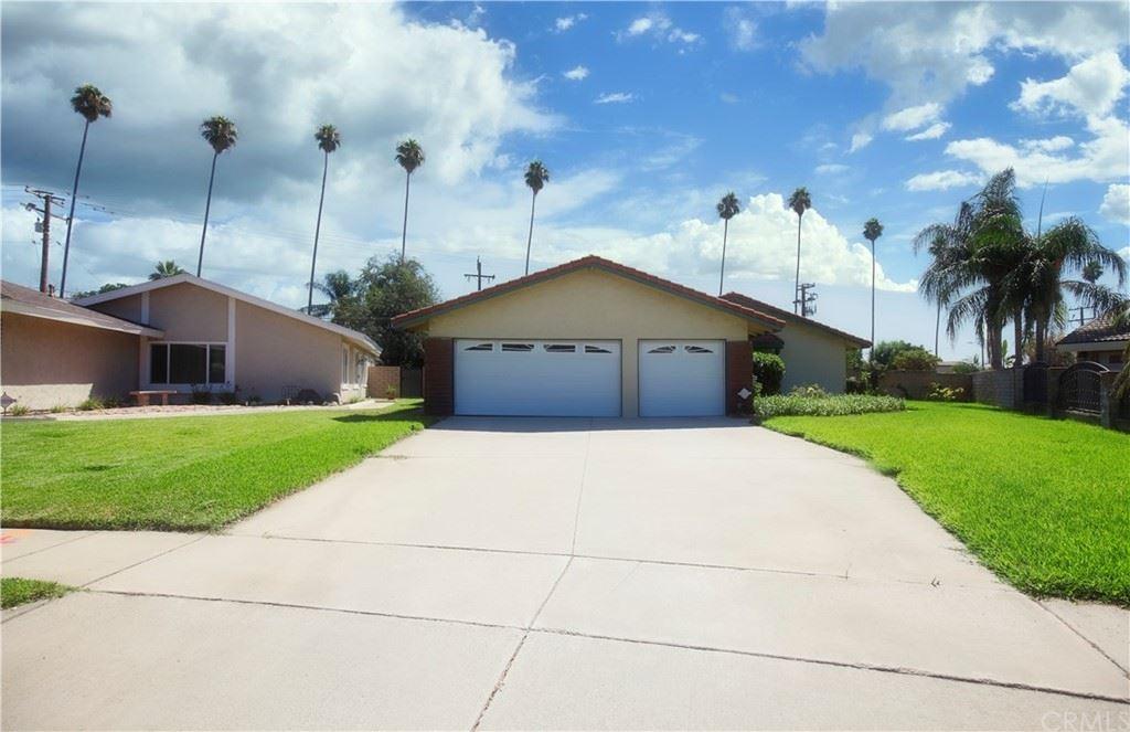 8067 Montara Avenue, Rancho Cucamonga, CA 91730 - MLS#: IG21196647