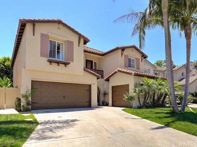 46 Lyon Ridge, Aliso Viejo, CA 92656 - MLS#: OC20123647
