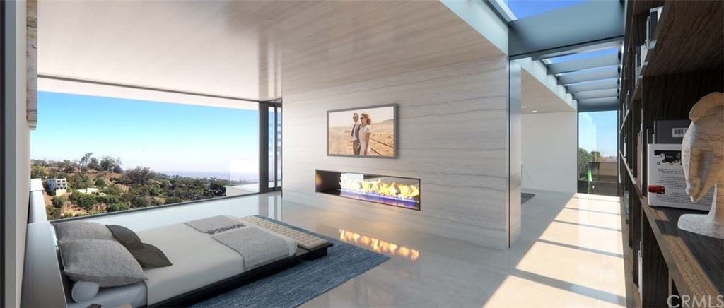 Photo of 1558 Tower Grove Drive, Beverly Hills, CA 90210 (MLS # OC21225647)