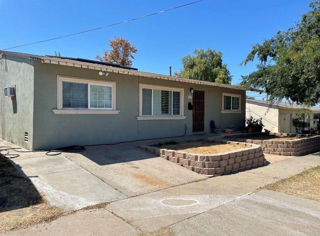 1175 Jud Street, San Diego, CA 92114 - MLS#: PTP2103647